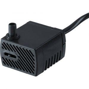 Renkforce Pompe pour fontaire d'intérieur 120 l/h mini 2,5W 1173466 0.4 m