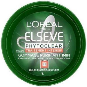 L'Oréal Gommage purifiant 1 min