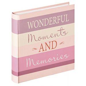 Walther MOMENTS Wonderful 30x30 100 Seiten Buchalbum FA336W