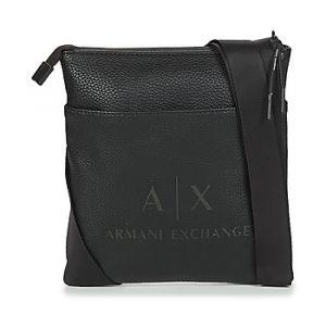 Armani Exchange Sacoche 952068-CC352-56620 - Couleur Unique,Unique - Taille Noir