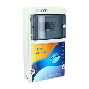 Centrocom Coffret de filtration 1 projecteur 300W - 4 à 6,3 A de Coffrets électriques
