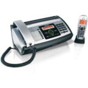 Philips Magic 5 Eco Voice DECT (PPF685E) - Fax avec téléphone sans fil répondeur