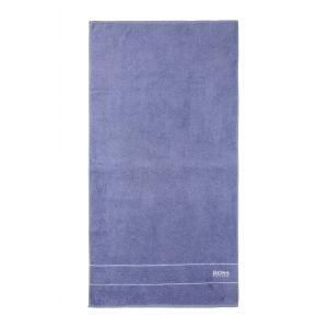 Hugo Boss Plain - Serviette de douche (70 x 140 cm)