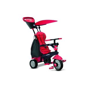 SmarTrike Tricycle Glow Touch Steering 4 en 1