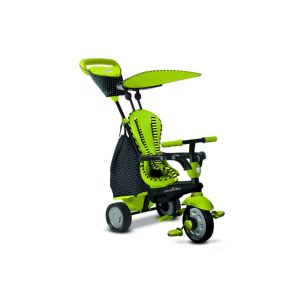 SmarTrike Tricycle Glow Touch Steering 4 en 1