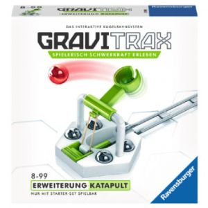 Ravensburger GraviTrax Kit d'extension catapulte