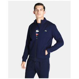 Lacoste Sweatjacket (SH7616) blue