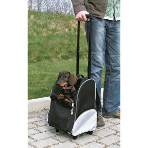 Trixie 2880 - Sac de transport Trolley pour chien et chat