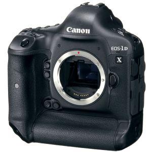 Canon EOS-1D X (Boitier nu)