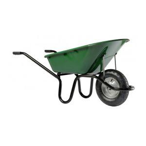 Image de Haemmerlin Brouette Bati 110 Reno peinte roue gonflée - 305275005