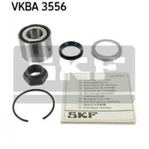 SKF Kit de roulement de roue VKBA3556