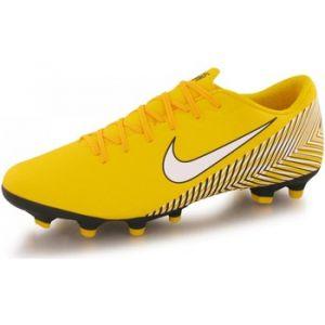 Nike Chaussures de foot Chaussures Vapor 12 Academy Neymar Jr Mg jaune - Taille 39,40,41,42,43,44,46,44 1/2,47 1/2