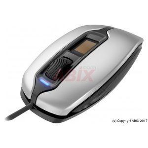 Cherry MC4900 FingerTIP ID Mouse - Souris USB filaire