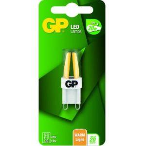 GP Ampoule LED CAPSULE G9 - 20W - 220-240V