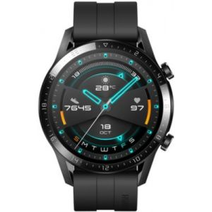 Huawei Watch GT 2 Noir 46mm - Montre connectée