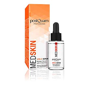 Postquam Med Skin - Vita-C Serum - Bilogic Serum with C Vitamine - 30 ml