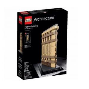 Lego 21023 - Architecture : Le Flatiron Building