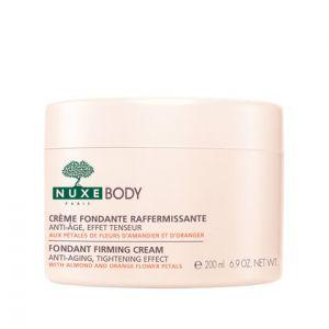 Nuxe Body - Crème fondante raffermissante