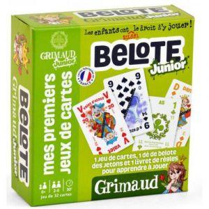 Grimaud Belote Junior