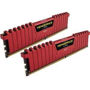 Corsair CMK32GX4M2A2400C14 - RAM Vengeance LPX 32 Go (2x 16 Go) DDR4 2400 MHz CL14 DIMM
