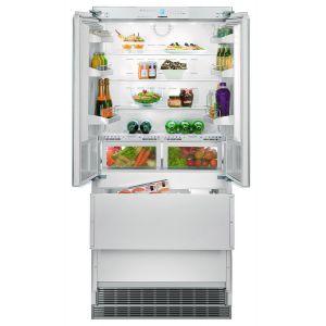 Liebherr ECBN 6256 - Réfrigérateur combiné intégrable PremiumPlus