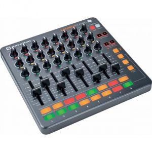 Novation Launch Control XL - Surface de contrôle MIDI optimisée Ableton Live