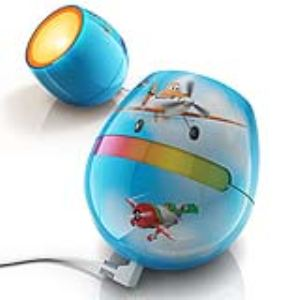 Philips LivingColors Planes - Lampe à couleurs changeantes