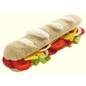 Haba 3820 - Sandwich baguette