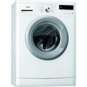 whirlpool aws 6213 lave linge frontal 6 me sens 6 kg. Black Bedroom Furniture Sets. Home Design Ideas