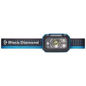 Black Diamond Storm 375 Headlamp Azul Lampes frontales