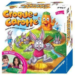 Ravensburger Croque Carotte (version 2013)