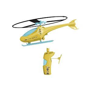IMC Toys Hélicoptère de secours Moi Moche et Méchant 3