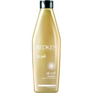 Redken All Soft - Shampooing