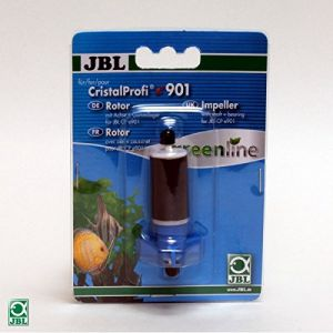 JBL GmbH Cristalprofi E901 Greenline - Rotor Avec Axe