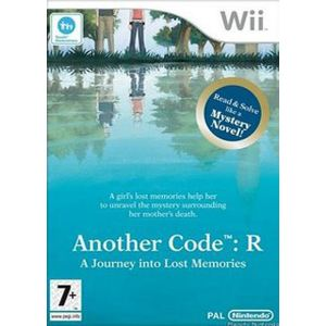 Another Code : R - Les Portes de la Mémoire [Wii]