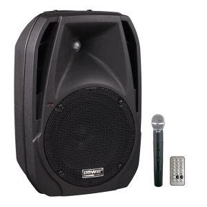 Power BE 4400 - Enceinte de sono portable