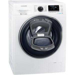 samsung ww80k6414qw lave linge frontal connect addwash - Samsung Ww8ek6415sw Add Wash