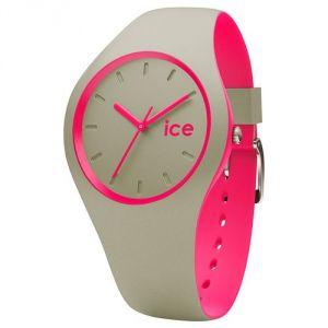 Ice Watch DUO.KPK.S.S.16 - Montre mixte Quartz Analogique