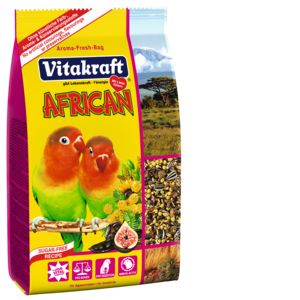 Vitakraft Mélange African pour Agapornis