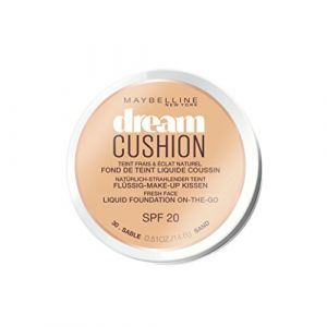 Maybelline Dream Cushion 30 Sable - Fond de teint liquide coussin