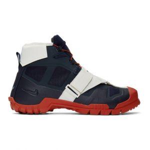 Nike Botte x Undercover SFB Mountain pour Homme - Bleu - Taille 46 - Male