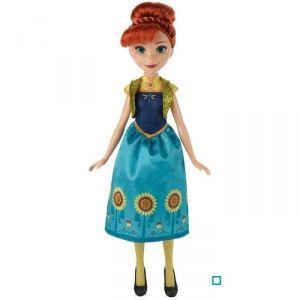 Hasbro Poupée Anna Fête givrée (30 cm)