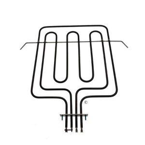 Brandt Résistance grill (supérieure) 1800W + 1000W pour four