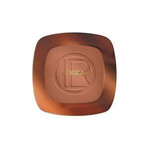 L'Oréal Poudre de soleil haute tenue Glam Bronze Mono 01 Soleil Doré