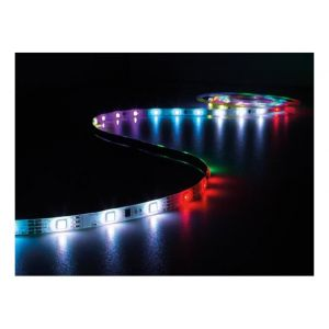 Velleman FLEXIBLE DE DONNEES A LED - RGB - 150 LED - 5m - 12 V - LQ12N210DRGB