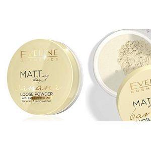 Eveline Matt my day - Loose banana powder