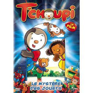 Image de T'choupi : le film