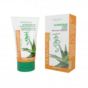 Bioearth Lotion Exfoliante Visage Alo & Scrub TBS - 150 ml