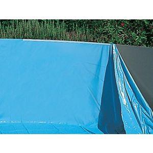Gre FSP400 - Liner 20/100 pour piscine ronde hors sol Ø400 x 90 cm