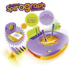 Lansay Spirograph studio